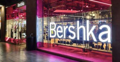 trabajar en bershka