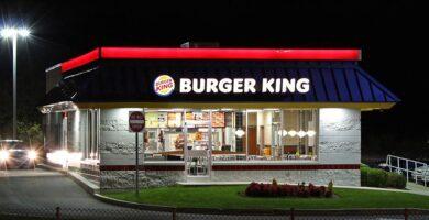 enviar curriculum burger king