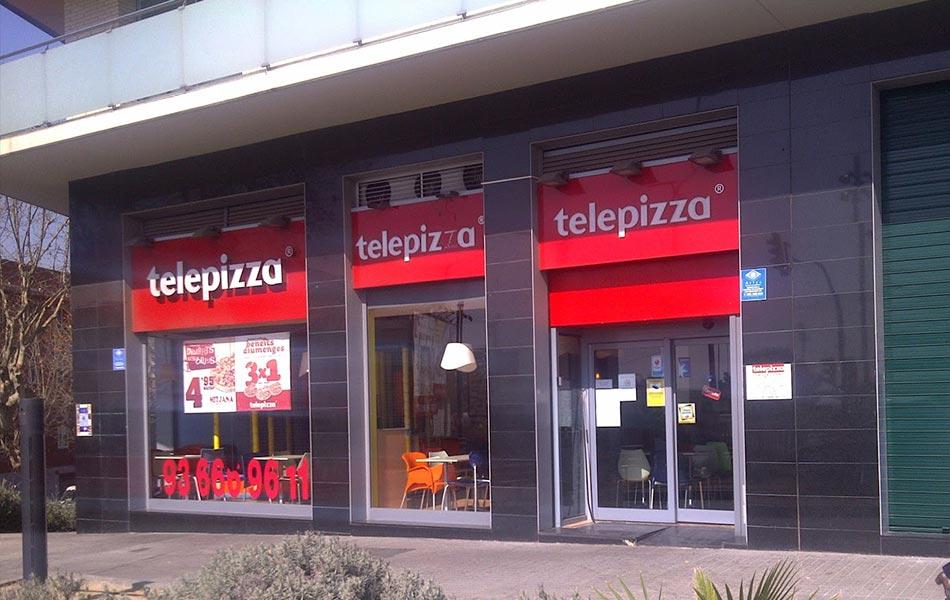 requisitos para trabajar en telepizza