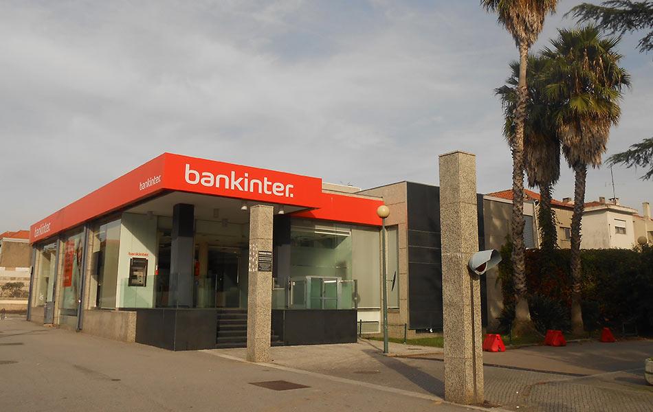 trabajar en bankinter
